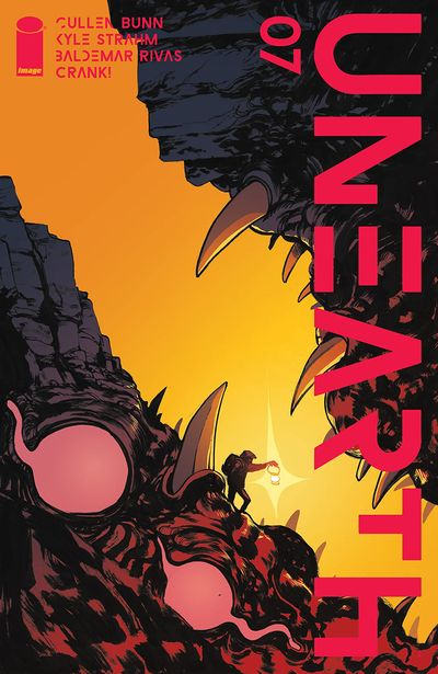 Unearth #7 (2020)