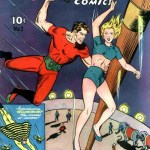 Yellowjacket Comics #1 – 75 (Collection) (1944-1959)