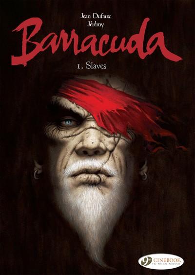 Barracuda Vol. 1 – 6 (2016-2017)