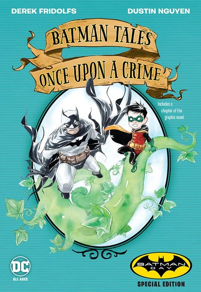 Batman Tales – Once Upon a Crime – Batman Day Special Edition #1 (2020)