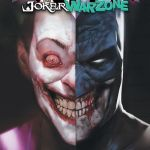 Batman – The Joker War Zone #1 (2020)