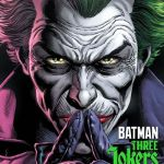Batman – Three Jokers #2 (2020)