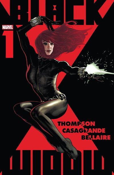 Black Widow #1 (2020)