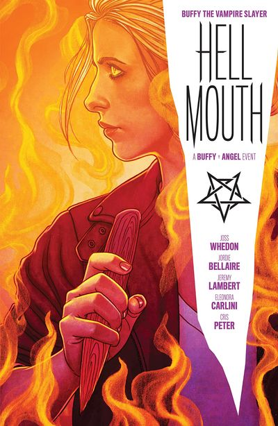Buffy the Vampire Slayer-Angel – Hellmouth (TPB) (2020)