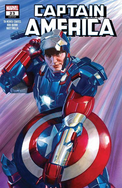 Captain America #23 (2020)