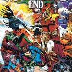Dark Nights – Death Metal Metaverse's End #1 (2020)