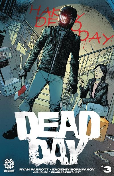 Dead Day #3 (2020)
