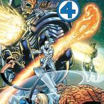 Fantastic Four – Antithesis #2 (2020)