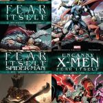 Fear Itself (TPB Collection) (2012-2016)