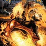 Ghost Rider – The Complete Series by Rob Williams (2012)