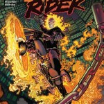 Ghost Rider Vol. 1 – The King of Hell (TPB) (2020)