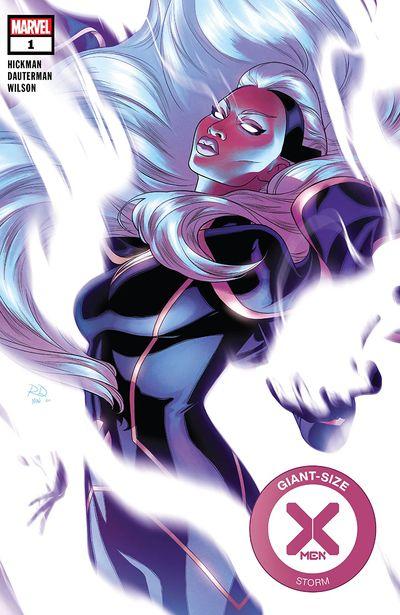 Giant-Size X-Men – Storm #1 (2020)