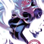 Giant-Size X-Men – Storm #1 (2020)