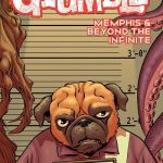 Grumble – Memphis and Beyond the Infinite #3 (2020)