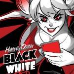 Harley Quinn Black + White + Red #13 (2020)