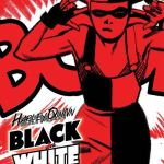 Harley Quinn Black + White + Red #14 (2020)
