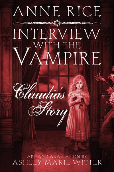 Interview with the Vampire – Claudia's Story (2012)