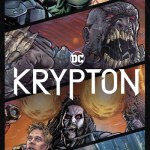 Krypton – Tales from The Phantom Zone (2019)