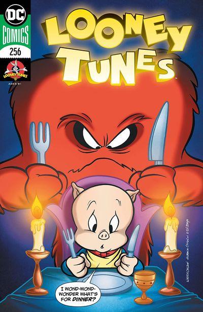 Looney Tunes #256 (2020)