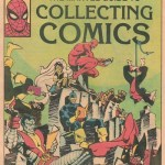Marvel Comics Guide to Collecting Comics #1 (1982)