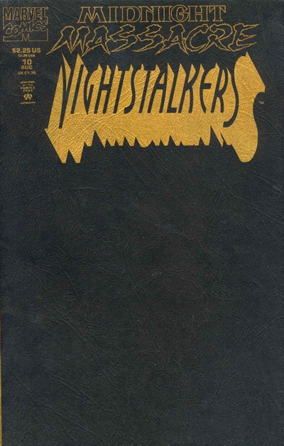 Midnight Massacre (Story Arc) (1993)