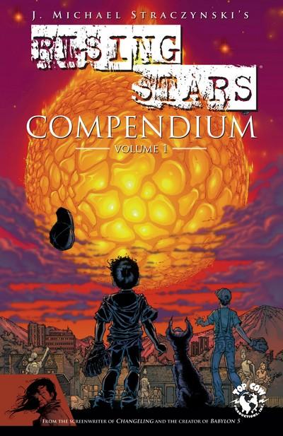 Rising Stars Compendium (2008)