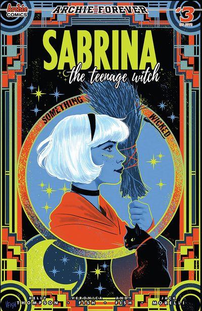 Sabrina – Something Wicked #3 (2020)