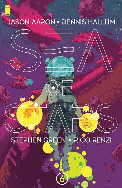 Sea of Stars #6 (2020)