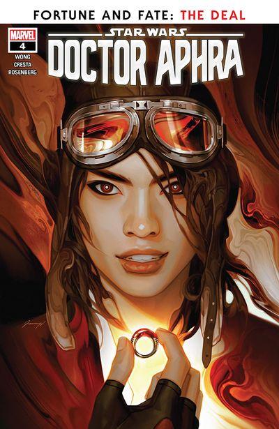 Star Wars – Doctor Aphra #4 (2020)