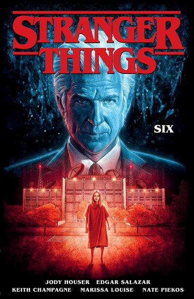 Stranger Things – SIX (TPB) (2019)