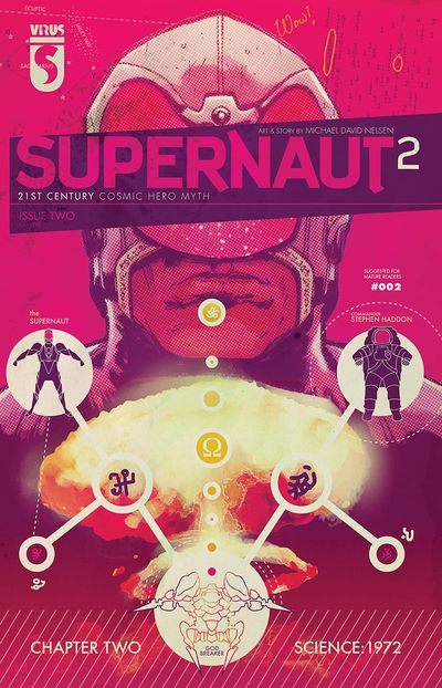 Supernaut #2 (2020)