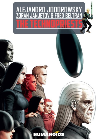 The Technopriests – Supreme Collection (2012)