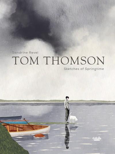 Tom Thomson – Sketches of Springtime (2020)