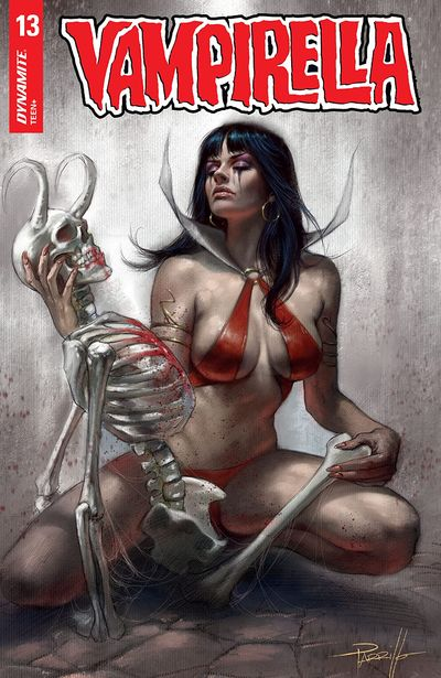 Vampirella #13 (2019)
