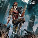 Van Helsing vs The League of Monsters #5 (2020)