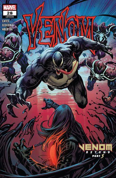 Venom #28 (2020)