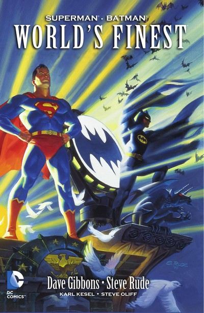 World's Finest – Deluxe Edition (2008)