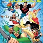 Young Justice Book 1 – The Early Missions (2019)