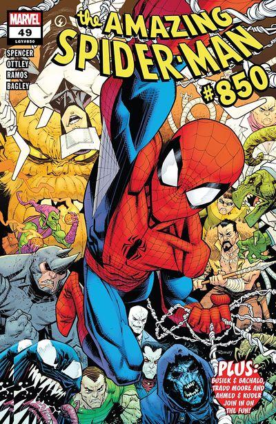 Amazing Spider-Man #49 (2020)