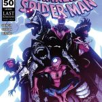 Amazing Spider-Man #50 (2020)