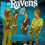 An Unkindness of Ravens #2 (2020)