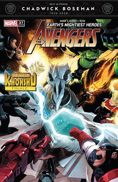 Avengers #37 (2020)