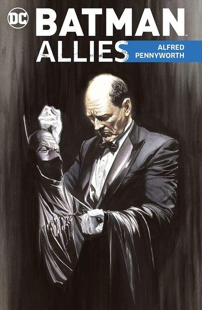 Batman Allies – Alfred Pennyworth (2020)