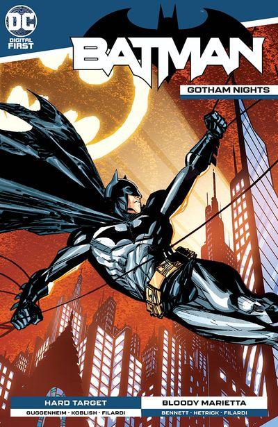 Batman – Gotham Nights #18 (2020)
