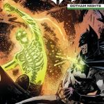 Batman – Gotham Nights #19 (2020)