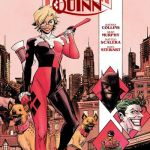 Batman – White Knight Presents – Harley Quinn #1 (2020)