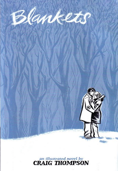 Blankets (2003)