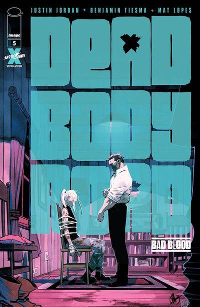 Dead Body Road – Bad Blood #5 (2020)