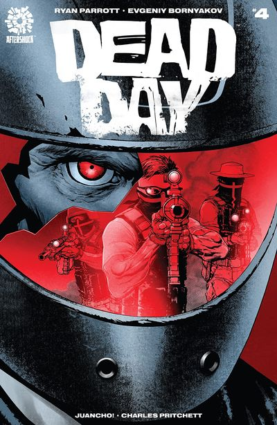 Dead Day #4 (2020)
