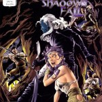Dungeons and Dragons – Where Shadows Fall #1 – 5 (2004)